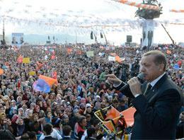 Erdoğan'a hakaret eden kadınlar serbest