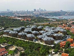 Bilal Erdoğan buradan 6 daire aldı iddiası