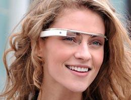 Google Glass ile tüketicileri gözleyecekler