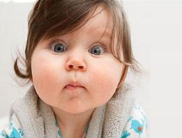 Bebeklerin çoğu böyle doğuyor! Dikkat