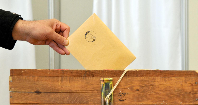 Son Seçim Sonuçları - Canlı izle (Seçim 2014 yerel seçimler)