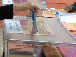 Erzurum İspir Seçim Sonuçları -  2014 Yerel Seçimler