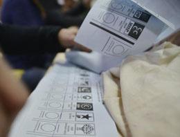 Seçim sonuçları Cumhurbaşkanlığı seçimi il il sonuçlar