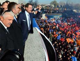 Gökçek'ten Ankara sonuçlarına itiraz