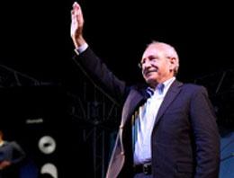 Kılıçdaroğlu'ndan Köşk için işbirliği çağrısı