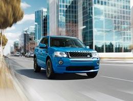 Tata'dan Land Rover bazlı crossover!