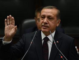 Erdoğan'ın A Takımı'na 3 yeni isim!