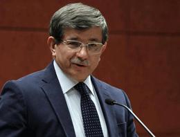 2015'te Başbakan Ahmet Davutoğlu olacak!