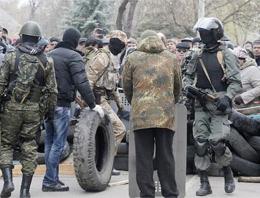 Ukrayna Yahudilerini ürküten bildiri