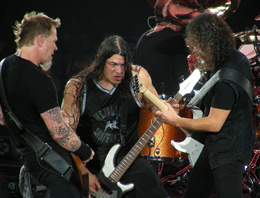 Metallica Türkiye'ye sürprizlerle geliyor