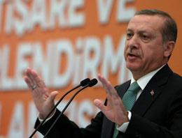 Twitter'da Erdoğan ve Tutunamayanlar fırtınası!