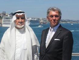 Suudi Yatırımcının Gözü Türkiye'de