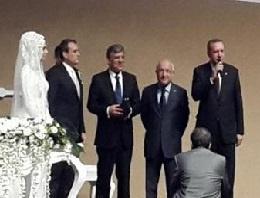 Grup Başkanvekili eşini partiden seçti