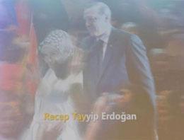 AKP cumhurbaşkanı adayı kim oldu?