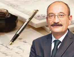 Akşam yazarından MHP'ye suç duyurusu!