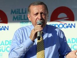 Erdoğan'dan BM'ye İsrail fırçası!