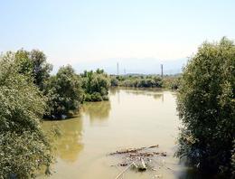 Barajlardaki doluluk oranı düşüyor