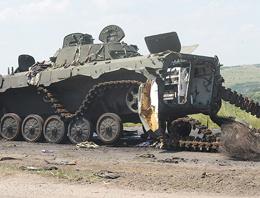 Ukrayna yaralarını sarmaya çalışıyor
