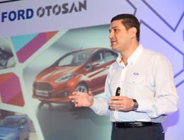 Ford Otosan'dan Gölcük'e yeni test merkezi