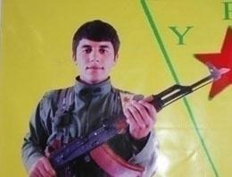 IŞİD'in öldürdüğü PKK'lı bakın kim çıktı