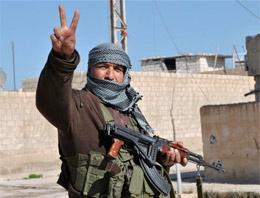 PKK talimat verdi 800 kişi Suriye'ye geçti