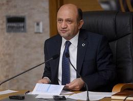 Bakan Işık'ın enflasyon tahmini Merkez Bankası'yla örtüştü