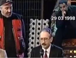 Erdoğan, Kılıçdaroğlu'nu bu video ile vurdu!