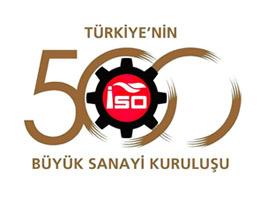 İkinci 500 Büyük'te lider  Gamateks