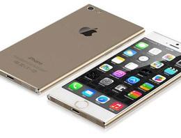 Asıl bomba iPhone 6'nın arka yüzünde