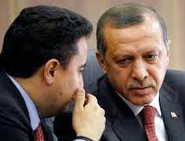 Babacan Ankara mitinginde konuştu