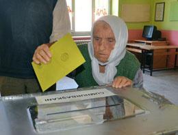 Seçim sonuçları açıklandı Cumhurbaşkanlığı seçimi son durum