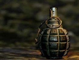 Isparta'da bomba cephaneliği şoku!