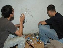 İzmir'de bonzai kullanan gençler öldü