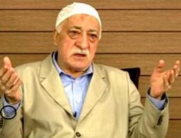 Fethullah Gülen'den Akşener kaseti iddiasına sert tepki
