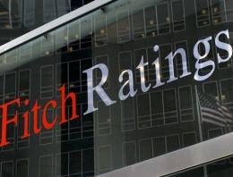 Fitch'ten Türk bankalarına risk uyarısı