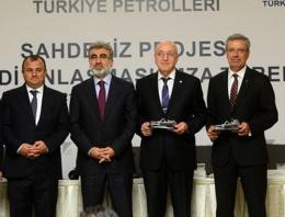 Petrol  arama miktarı daha da artacak