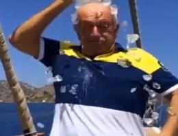 ALS nedir Ice Bucket Challenge nasıl yapılır?