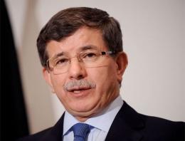 Ahmet Davutoğlu'dan bomba açıklamalar