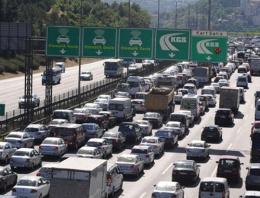 İstanbul trafiğine yeni çözüm!