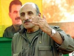 Duran Kalkan Barzani'ye ateş püskürdü!
