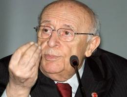 Süleyman Demirel'in sağlık durumu