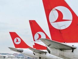 Türkiye'den yeni uçuş rekoru!