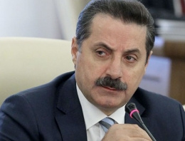 Faruk Çelik Suriyelilerin beklediği müjdeyi verdi