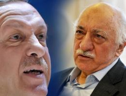 Fethullah Gülen'den Erdoğan'a haşhaşi ve çete yanıtı!