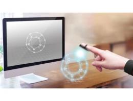3D dokunmatik devri başlıyor