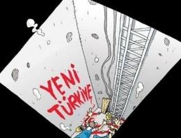 Leman'dan asansör faciasına tepki