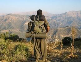PKK'nın ölüm makinesi Kobani'de yaralandı, Türkiye'de tutuklandı