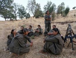 Şırnak'ta 7 terörist teslim oldu FLAŞ