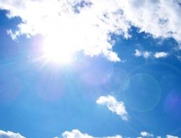 Sonunda güzel haber: Ozon deliği...
