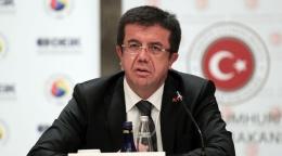 Ekonomi bakanı Zeybekçi'ye şok!